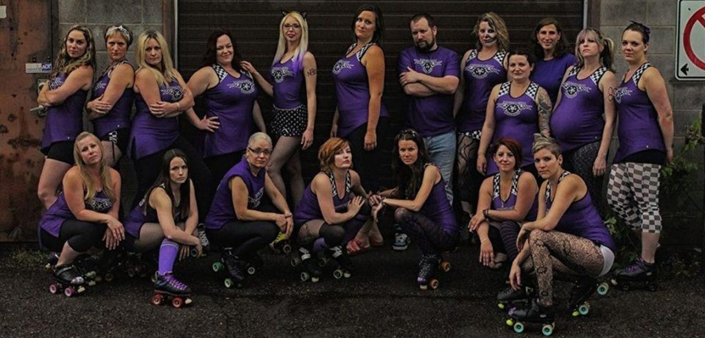 The Motor City Madames